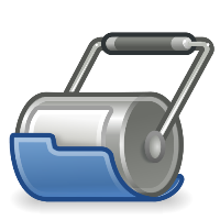File-Roller-Compression-Icon