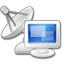 Satellite-TV