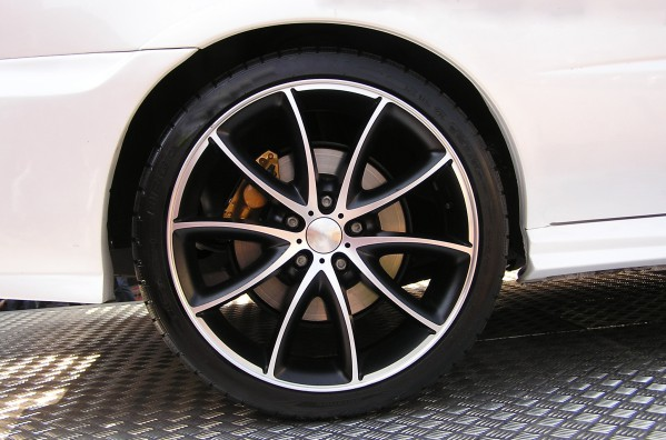 Electric Car Tyres