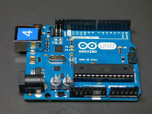 Arduino ntegrated Circuit