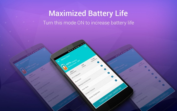 Android Save Battery