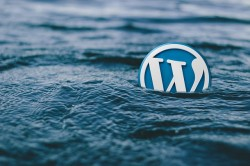 WordPress Sea