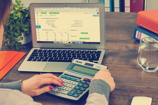 Electronic Billing Software